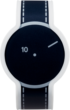 FES Watch WHITE:柄03
