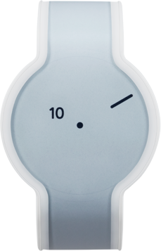 FES Watch WHITE:柄07