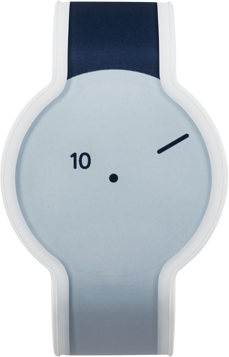 FES Watch WHITE:柄18