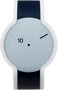 FES Watch WHITE:柄22