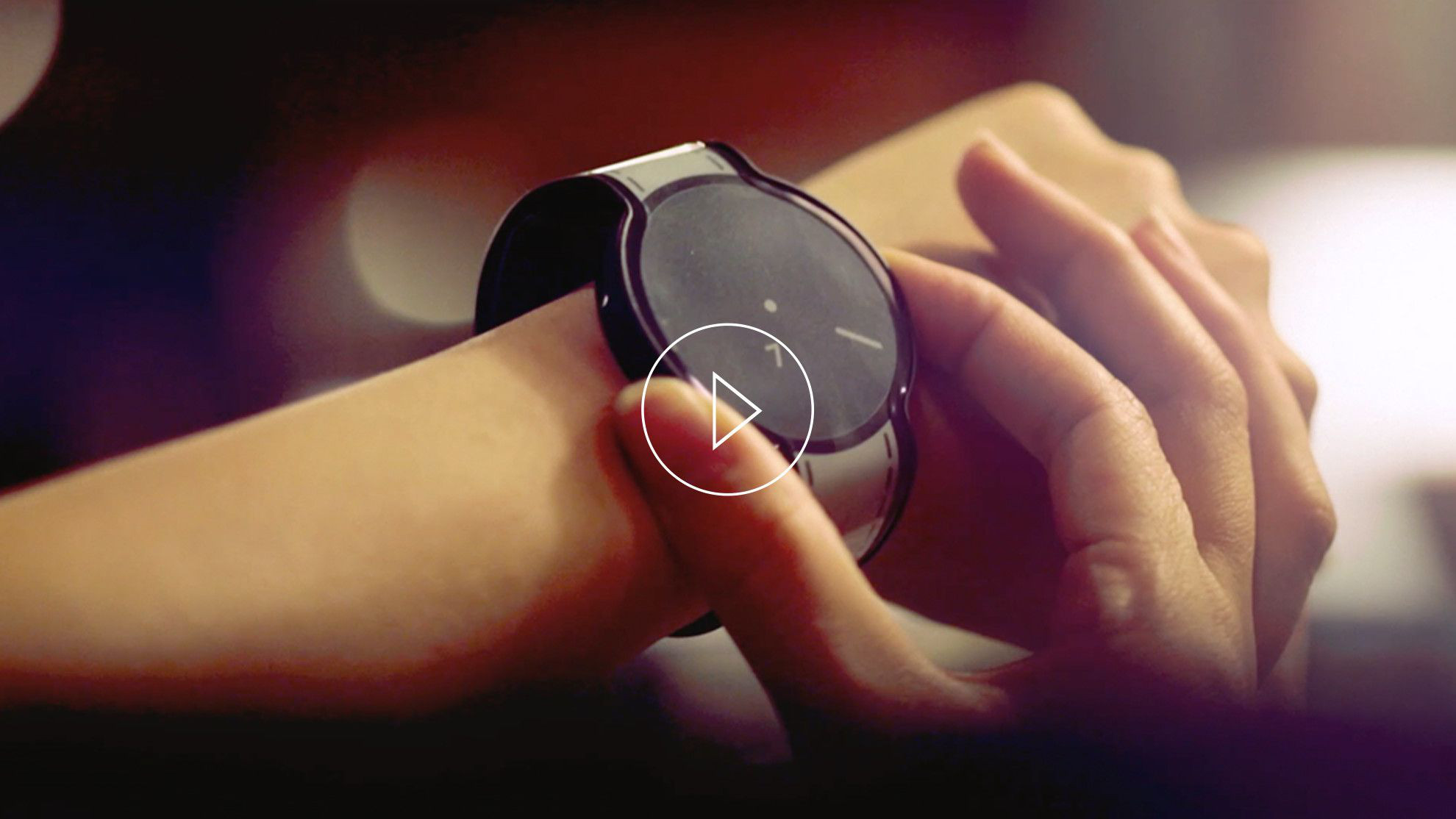 FES Watch CONCEPT MOVIE